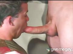 Hot sexual hardcore orgy with horny men