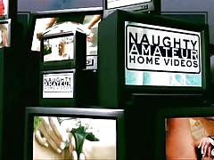 Things that they like @ naughty amateur home videos season 3, ep. 9