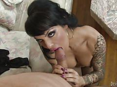 Big booty tranny hooker @ transsexual prostitutes #73
