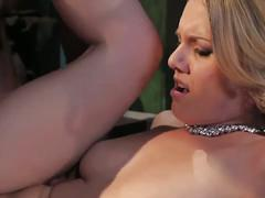 Sierra day fucking on an alley at night