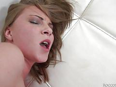 Ass drilled by rocco @ rocco's pov volume #34