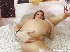Red head busty slut kayla quinn
