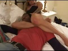 Svdl 287: mixed wrestling with larissa reis