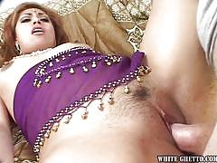 Slutty indian milf fucked and creamed @ curry cream pie #02