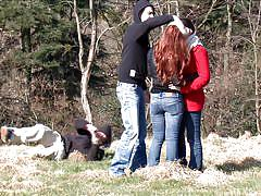 outdoor, public masturbation, blowjob, vibrator, france, group sex, babes, brunette milf, lust cinema, phil holliday, rachel xxx, titof, marla, rick angel, sharon lee, francesco malcom, liza del sierra