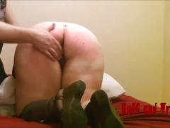 amateur, bbw, bdsm, spanking, stockings