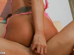 anal, stockings, hardcore, pornstar, ass, milf, brunette, lingerie, big-ass, big-tits, big-dick, ava-devine