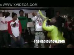 Black orgy party : chiraq bbw fests gone wild with bdeala killinois crew