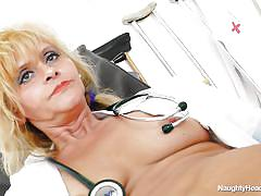 A very generous nurse