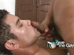 Raw brazlian boys fucking bareback
