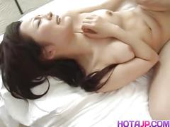 Innocent milf sana okada fucked like a nasty girl