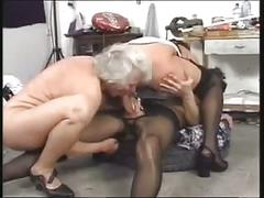 grannies, group sex, old+young