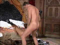 Anita blond fucks with philippe dean