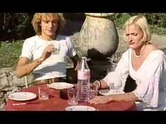 Italian family part1