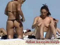 Beach nudist - 0169