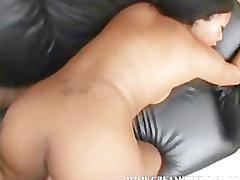 Jessica dawn creampie ebony