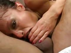 Jayna oso gets anal from older dude
