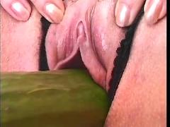 2 mature lesbians fucked by young guys