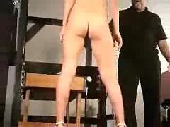 Perfect slave girl