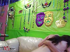 Sexy melina mason gets her pussy licked