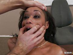 asian, brutal, punishment, assfuck, mouthfuck, young brunette, harsh, skin diamond, pornstars punishment, brazzers, jugg cash