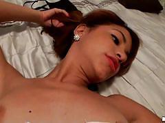 young, latina, sucking, fingering, long nail, barbie, latina sex tapes, mofos cash