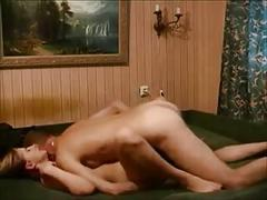 Old young orgasm on real homemade
