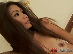 Asian pussy pounding feat. lita