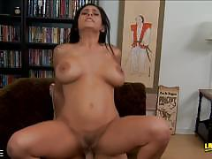 Busty latina raylene gets pounded very hard