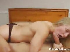 blonde, blowjob, mature, milf, milfswildholiday, big-cock, natural-tits, stripping, sixty-nine, 69, bj, cunnilingus, small-tits, hotel-room