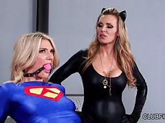 Amanda tate and tanya tate - your one weakness
