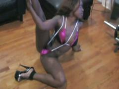 Triplexxxparadise presents: best stripper ever