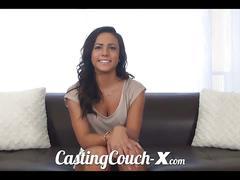 Teen stella ann first casting