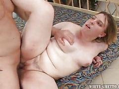 chubby, creampie, sideways, brown hair, bbw, cum filled, big fat creampie, fame digital, veronica xxxx