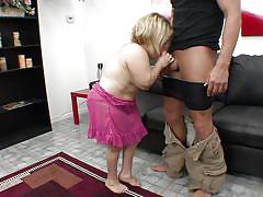 blonde, midget, blowjob, snooker, billiards, bang a midget, stella marie, seth dickens