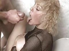 Great anal scene with french mature 203.smyt