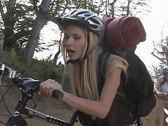 Chick that love hiking @ season 1, ep. 5