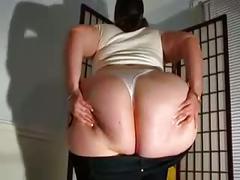 Huge fat ass pawg
