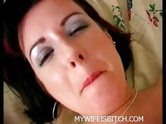 Solo mature wife loves sex