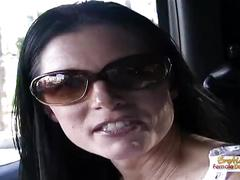 India summer gives road head and gets fuckced