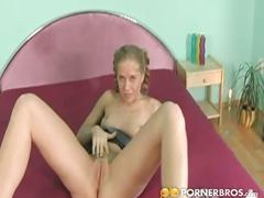 Czech schoolgirl anal audition