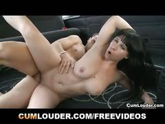 Cum loading cock fucks brenda boop