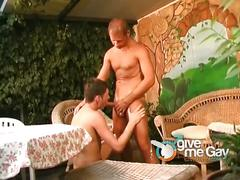 Hot latinos fuck hard on vacation
