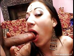 Naughty ass indian whore @ girls of the taj mahal 12