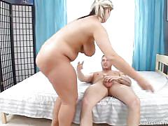 blonde, blowjob, big boobs, big booty, cowgirl, sucking nipples, white ghetto, fame digital, scarlett x, dillon day