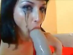 Sex music, webcams