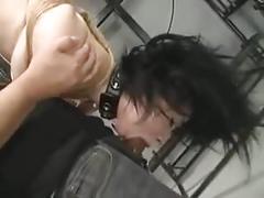 bdsm, japanese, slave