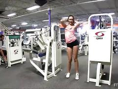 Bailey ftv the karate girl 01