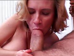 Hot, hairy and horny pussy drilled deep