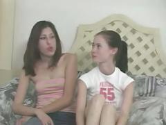 Double teen